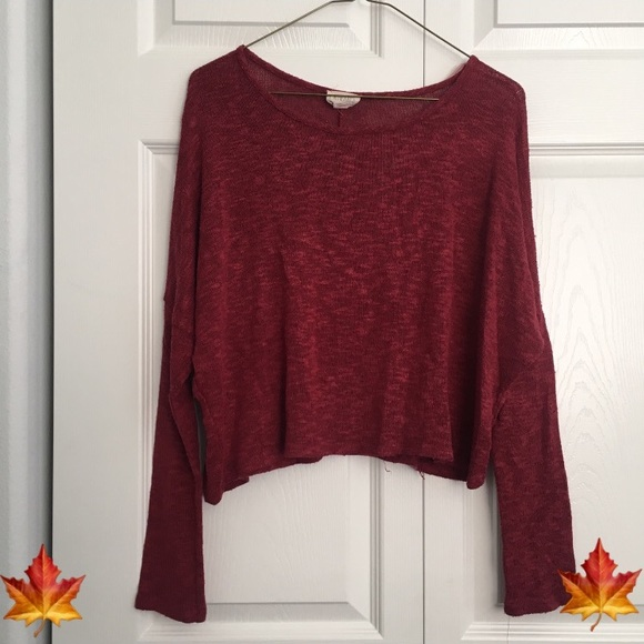 LA Hearts Sweaters - LA Hearts lightweight sweater